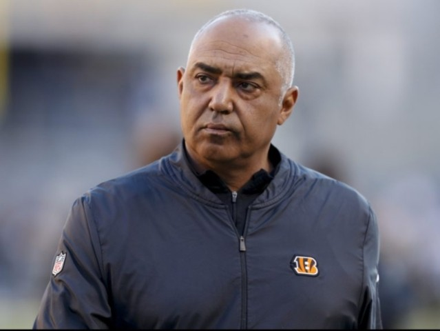 Sports Media Outraged As Nearly All of NFL's Black Head Coaches Fired