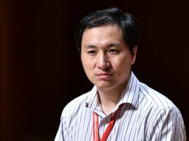 Chinese Doctor Who Claimed to Have Edited Baby Genes Disappears