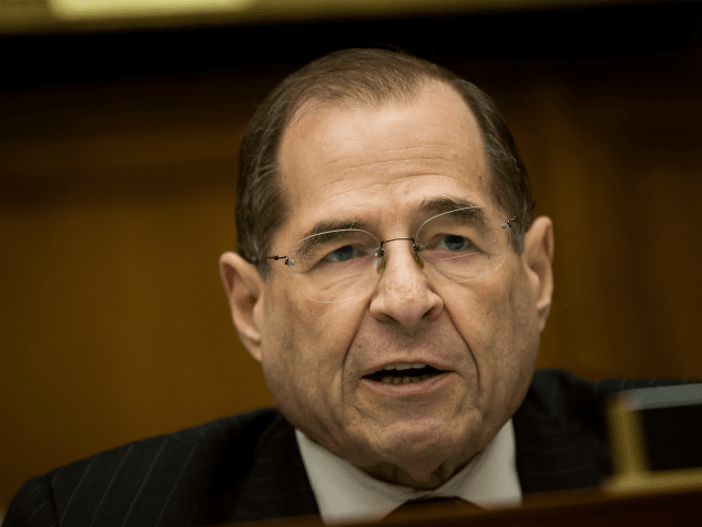 Jerry Nadler Runs Defense for Google Without Disclosing Company Was His Top Campaign Donor