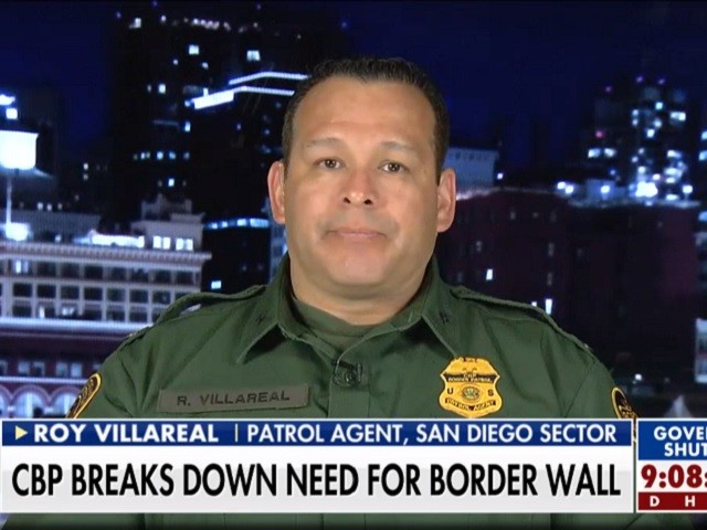 Border Patrol Agent: 'We Are Being Overwhelmed'