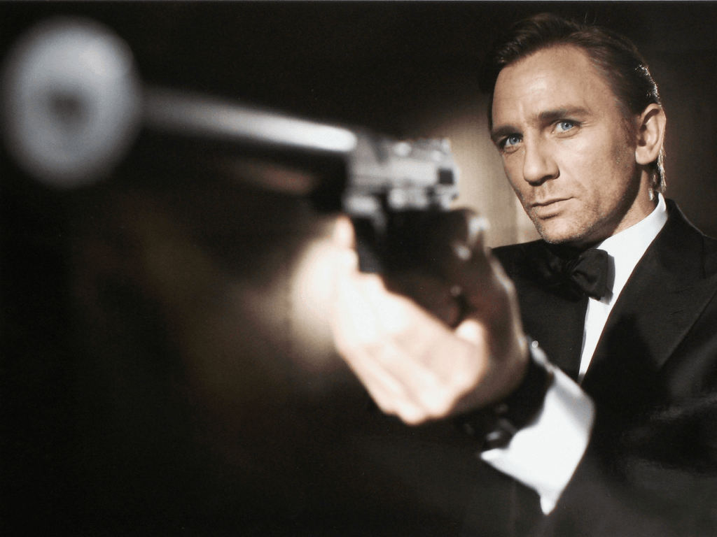 University of Oklahoma Introduces Feminist 'James Bond' Course