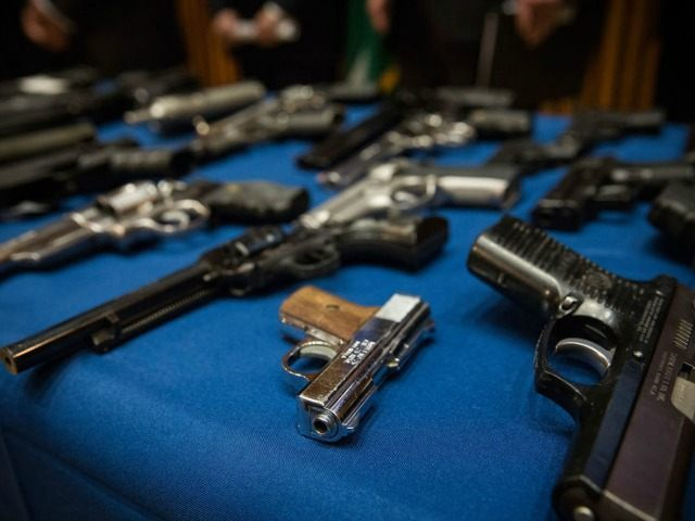 White House School Safety Report Recommends Gun Confiscation Orders
