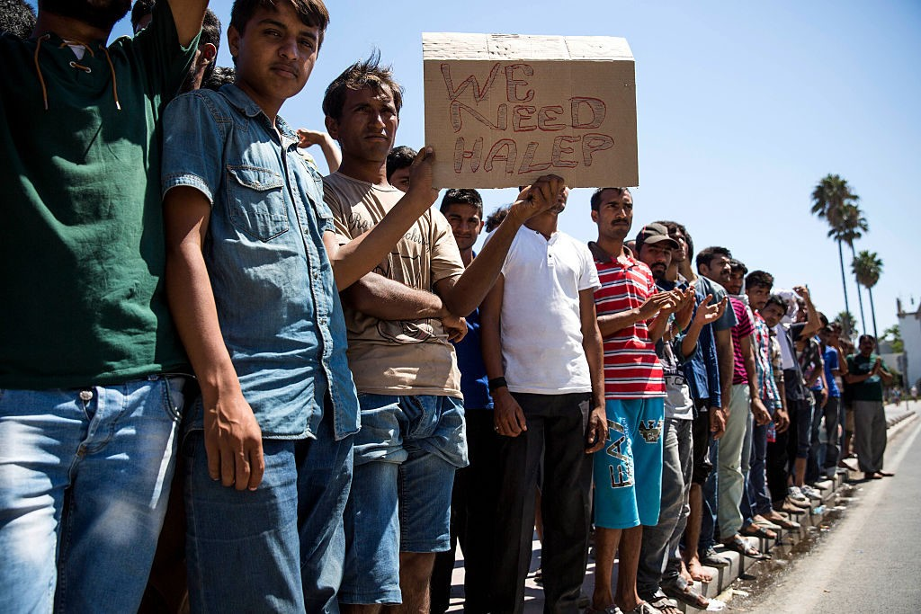 Gallup: More Than 750 Million People Globally Now Wanting to Migrate