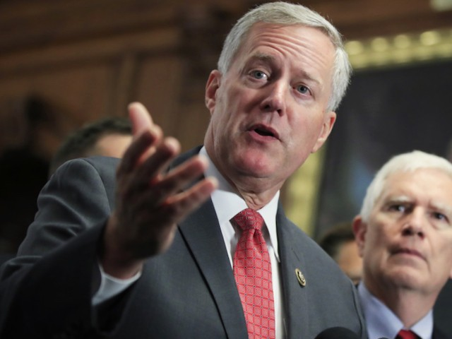 Meadows: 'Looks Like We Could Be in For a Very Long-Term Shutdown'