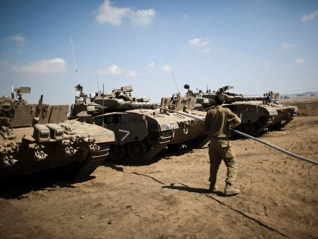 Operation Northern Shield: IDF Mobilizes Reserves to Ward Off Hezbollah Threat