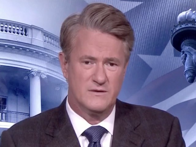 Scarborough: 'Not Sure What Banana Republic Rand Paul Wants to Live in Where You Ignore Felonies'