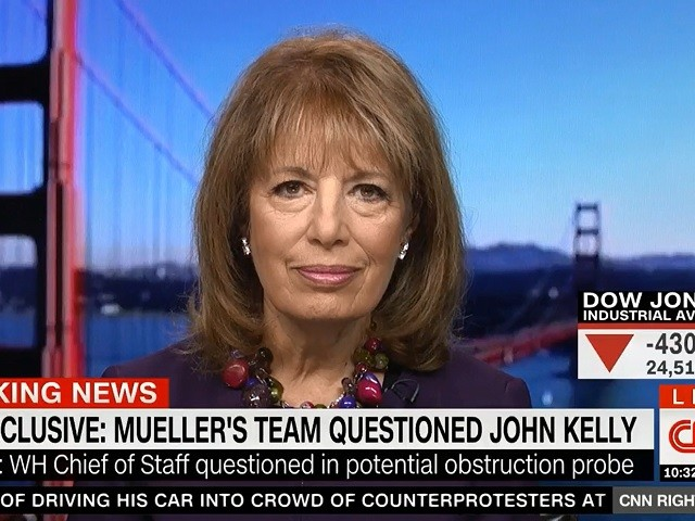 Intel. Dem Speier: I Think Trump Jr. Lied to the Committee