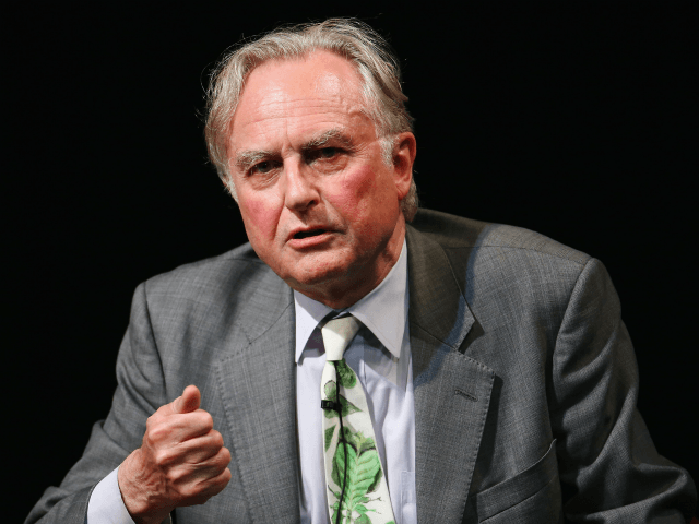 Richard Dawkins: 'Happy Holidays' Is Not Atheist War on Christmas