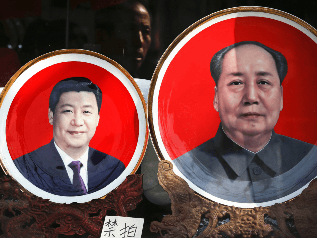 Chinese Police Kidnap Marxist Student Leader on Mao's 125th Birthday