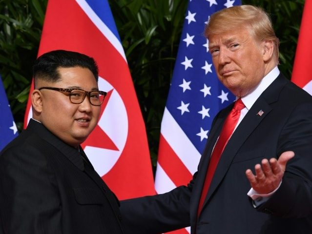 Trump Claims North Korea Summit Likely in 2019 as Seoul Prepares to Invite Kim