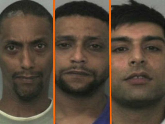 Rape Gang Found Guilty of Sexually Abusing Oxford School Girl