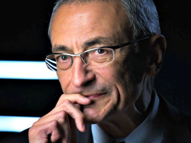 Podesta: Trump Wants Chief of Staff 'Who's Willing to Obstruct Justice'