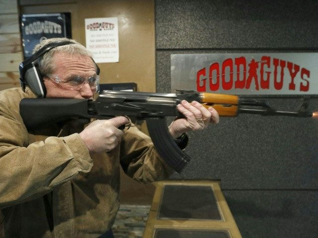 NRA Distances Itself from Bump Stock Ban: Current Owners Should Be Allowed to Keep Theirs