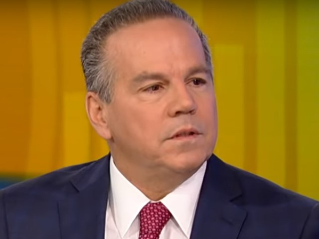 Dem Rep. Cicilline: 'Democrats Support Border Security' -- 'In a Smart Way'
