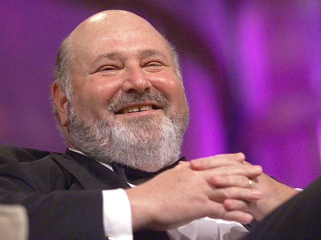Rob Reiner: 'Sick Delusional Criminal F*ck' Trump About to Get His 'Ultimate Comeuppance'
