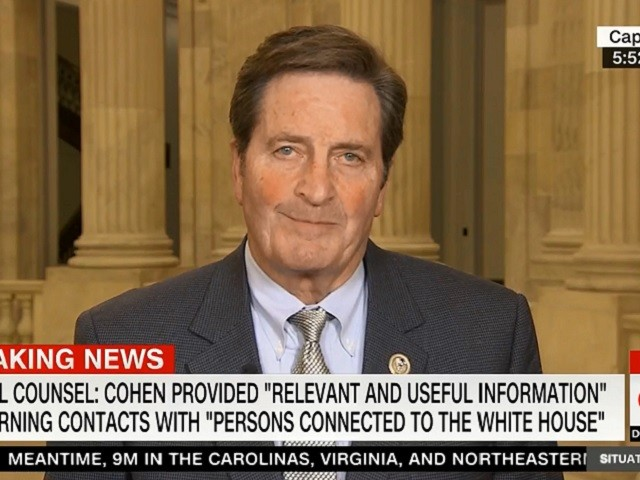 Garamendi: Seems Like Trump Will Be Indicted, Congressional Investigation Might Be 'Opening Days' of Impeachment