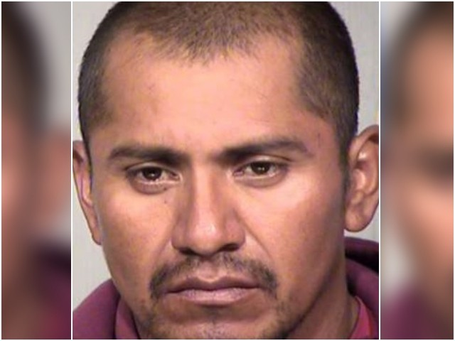 Illegal Alien Accused of Starting Rooftop Fire at U.S. Military Base