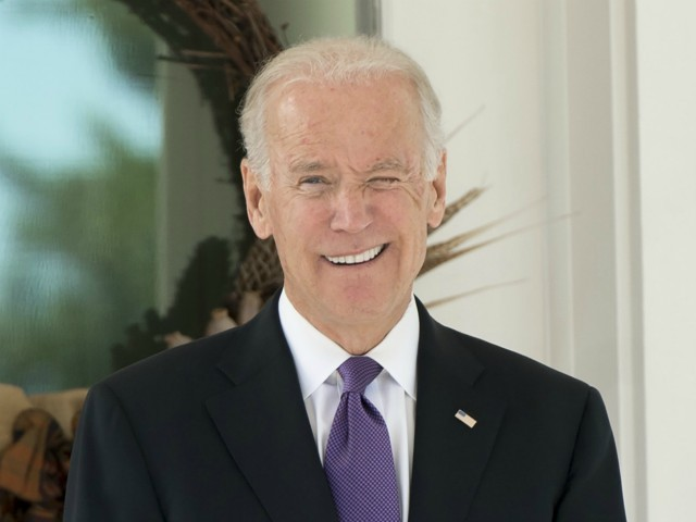 2020: Joe Biden Says 'I'm Most Qualified' to Be POTUS