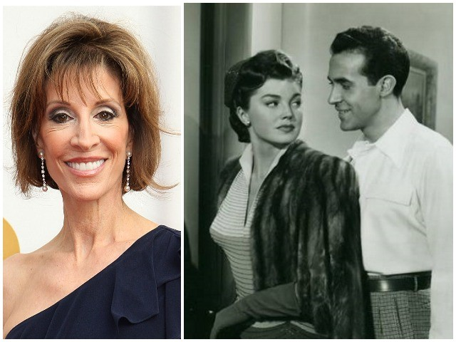 Dean Martin's Daughter: Calling 'Baby It's Cold Outside' Inappropriate Is 'Just Insane'