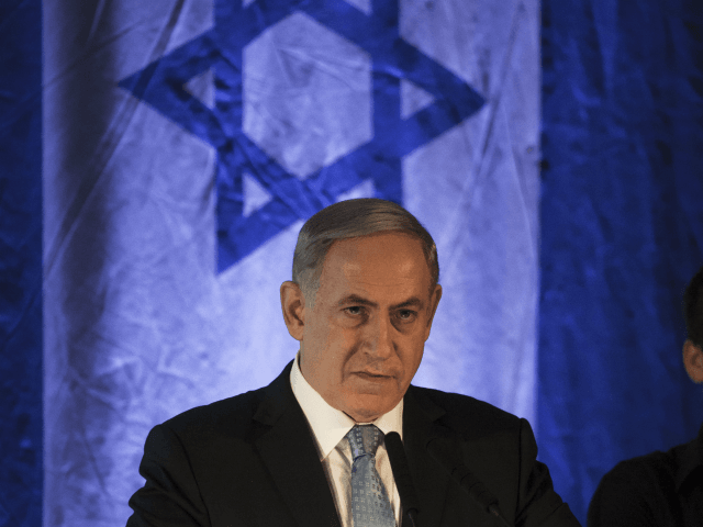 Netanyahu: Hezbollah Tunnels Part of Iran Plan to Infiltrate Israel