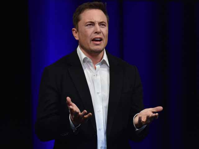 Elon Musk: 'I Have No Respect for the SEC'