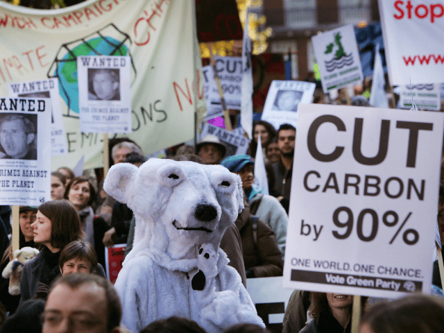 Delingpole: Across the World Climate Alarmism Is in Retreat