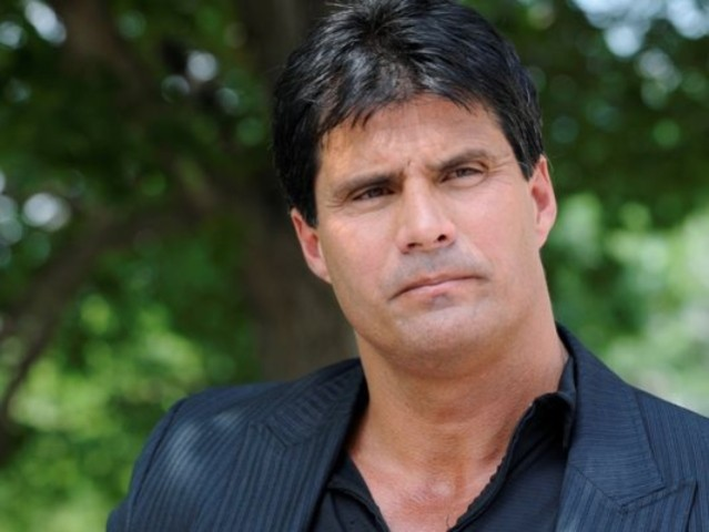 Jose Canseco Volunteers to Be Trump's Next Chief of Staff: You 'Need a Bash Brother'