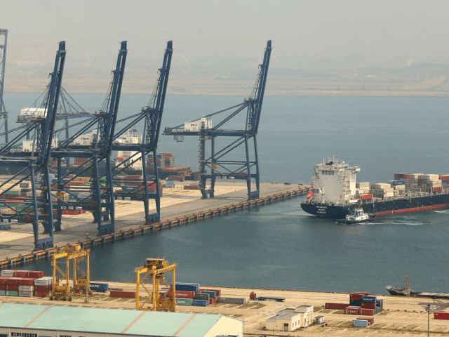 Kenyan President Denies China Plans to Seize Port over Delinquent Loan Payments
