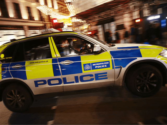 London: Second Man Injured in 'Acid Attack' in One Day