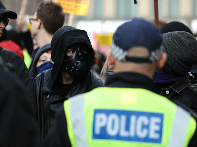 Pro-EU Counter-Protesters Arrested for Assault, Weapons Offences at UKIP March