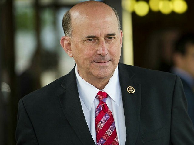 Gohmert: If Trump Doesn't Get Funding, He Should Keep Gov't Shutdown 'Until Hell Freezes Over'