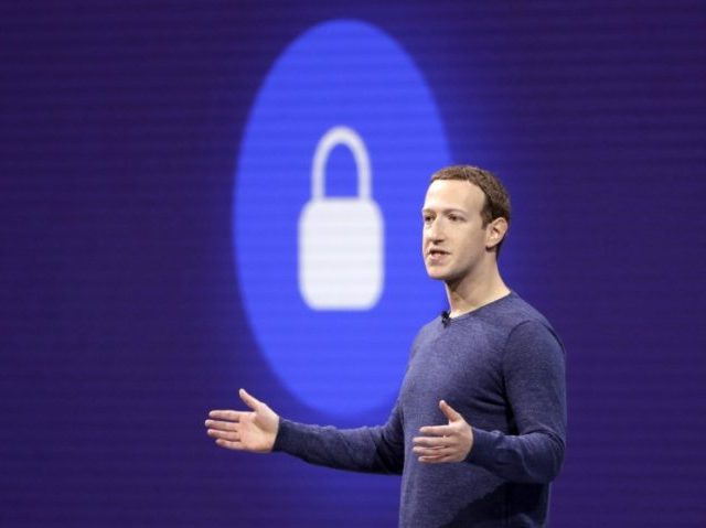 Internal Emails Reveal Facebook's Cutthroat, Anti-Competitive Business Practices
