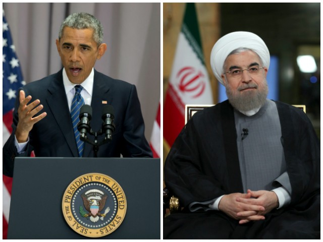 Donald Trump: Barack Obama Gave Iran $150 Billion; Why Not $5 Billion for Wall?