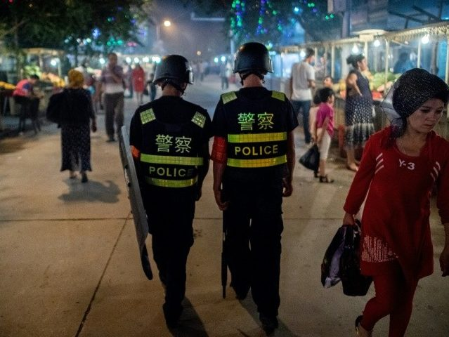 World View: China Arrests a Second Canadian Without Justification