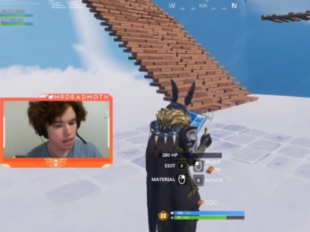 WATCH: 'Fortnite' Gamer Live Streams the Moment He Allegedly Attacked His Pregnant Girlfriend