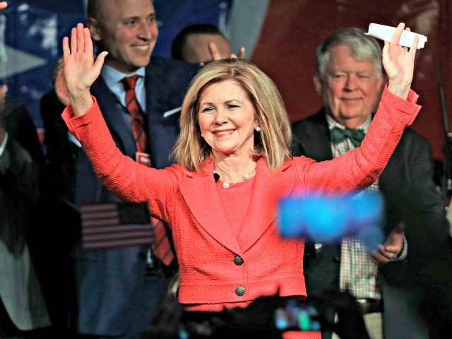 Marsha Blackburn: Trump Willing to Work with Democrats to Secure the Border