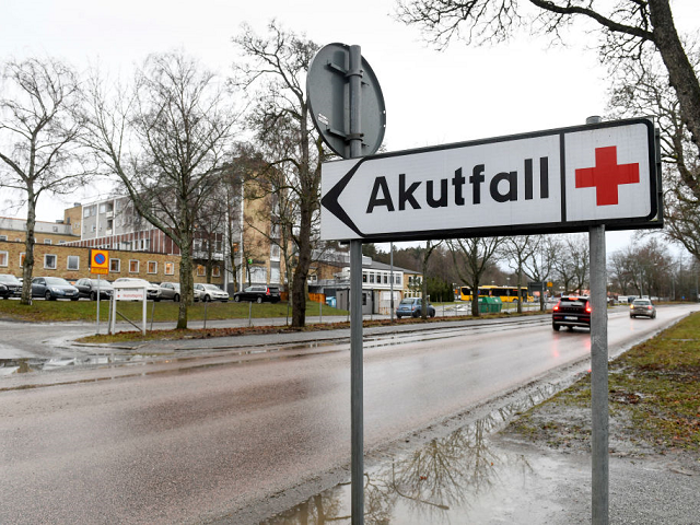 Patient Placed in Quarantine After Suspected Ebola Case in Sweden