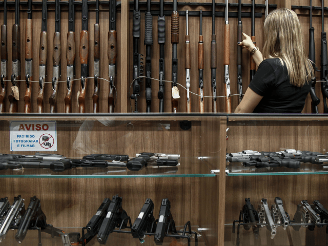President Bolsonaro Signs Decree to Broaden Law Abiding Brazilians' Access to Firearms