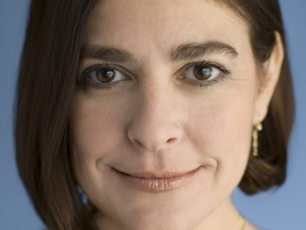 Breitbart News Columnist Caroline Glick Joins Israeli 'New Right' Party Ahead of Election