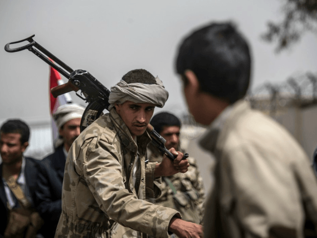 Yemen's Houthi Rebels Steal Food Aid, Terrorize Captive Populations