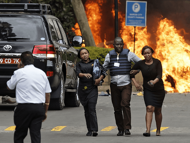 Islamic Terrorists Blame Deadly Kenya Attack on 'Witless' Trump's Support of Israel
