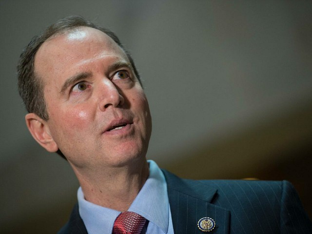 Schiff: 'I Presume' Trump Is 'Voted Out of Office'