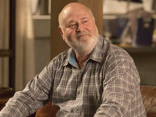 Rob Reiner: Trump 'Will Not Beat Brilliant' Nancy Pelosi for His 'Pointless Wall'