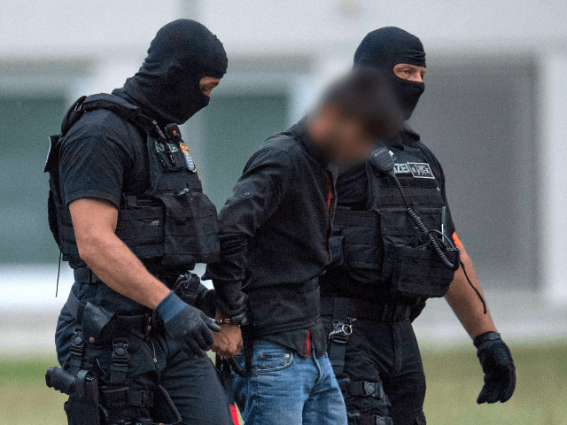 Merkel's Germany: Fake Asylum Seeker Charged with Murder, Child Rape