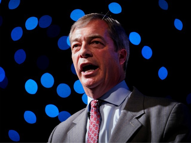 Nigel Farage: 500 MPs Agreed -- We MUST Leave the EU on March 29th