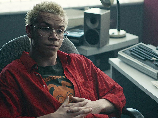 'Black Mirror: Bandersnatch' Star Will Poulter Leaves Twitter in 'Interest of Mental Health'