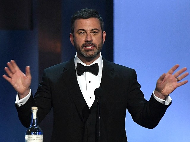 Jimmy Kimmel: Trump Manufacturing a 'Fake Border Crisis' for His 'Dumb Promise' to Build a Wall