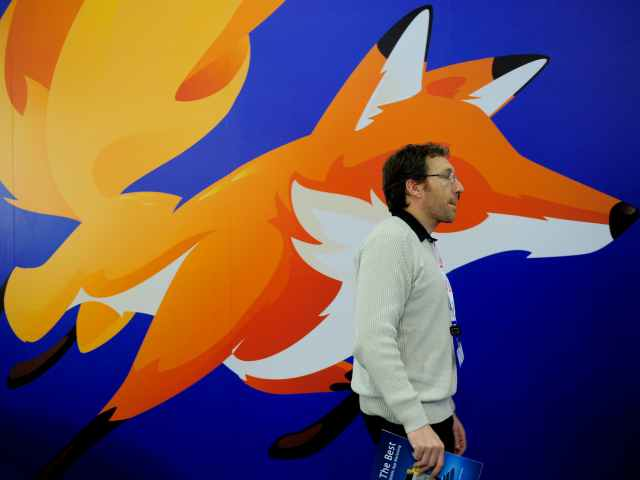 Firefox Browser Introduces Anti-Tracking Privacy Settings
