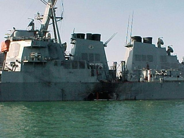 U.S. Airstrike in Yemen Reportedly Kills Mastermind of USS Cole Bombing