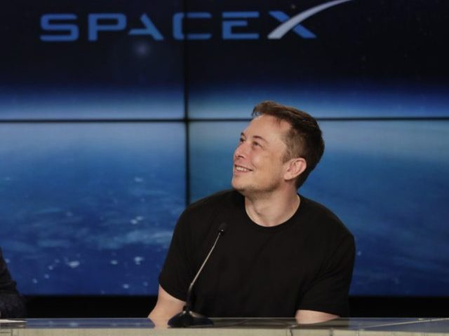 Misfire: Elon Musk's SpaceX Is Laying Off Ten Percent of Staff